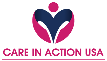CARE IN ACTION USA